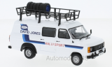 Ford Transit MKII, Rally Assistance David Jones, 1979 - PREDOBJEDNÁVKA