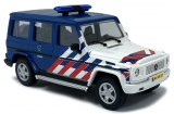 Mercedes Benz G-CLASS MILITARY POLICE THE NETHERLANDS - skladom cca 10.7.2020