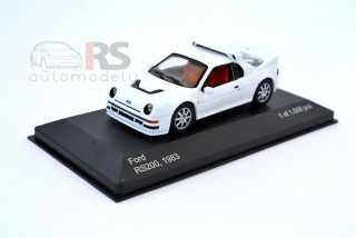 Ford RS 200 (1983)