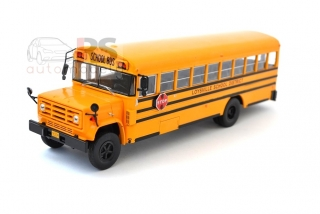 GMC 6000 School Bus