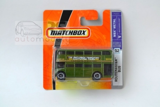 Routmaster Bus