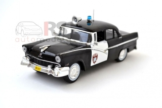 Ford Fairlane Police