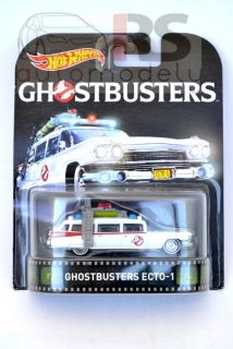 Ghostbusters Ecto-1  2010
