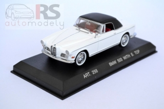 BMW 503 With S. Top