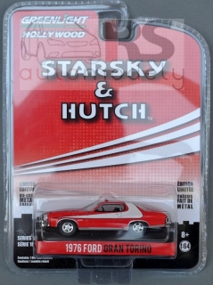1976 Ford Gran Torino *Starsky and Hutch TV Series 1975-79*