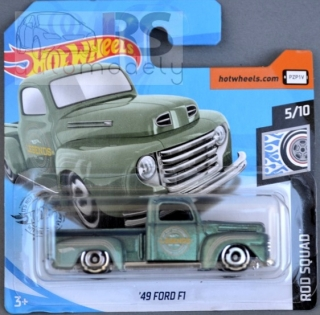 Ford F1´49