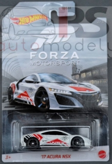Hot Wheels Honda / Acura NSX